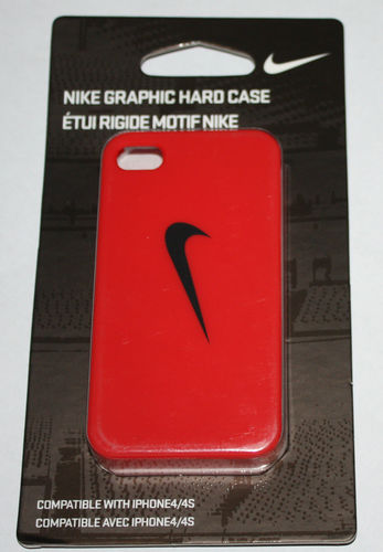 Nike Graphic Hard Case For IPhone 4/4S