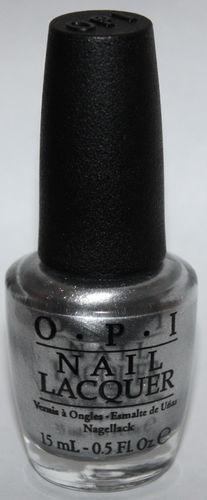 Unfrost My Heart - OPI Nail Polish Lacquer 0.5 oz