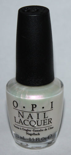 intl crime caper - OPI Nail Polish Lacquer 0.5 oz