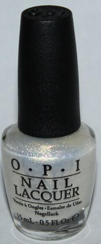 Ski Slope Sweetie - OPI Nail Polish Lacquer 0.5 oz