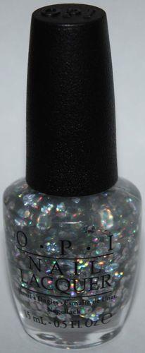 i snow you love me - OPI Nail Polish Lacquer 0.5 oz