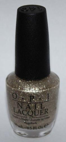 My Favorite Ornament - OPI Nail Polish Lacquer 0.5 oz