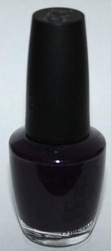 siberian nights - OPI Nail Polish Lacquer 0.5 oz