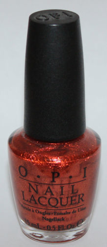 Take the Stage - OPI Nail Polish Lacquer 0.5 oz
