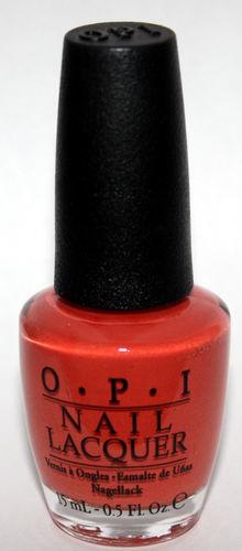 Call Me Gwen-Ever - OPI Nail Polish Lacquer 0.5 oz