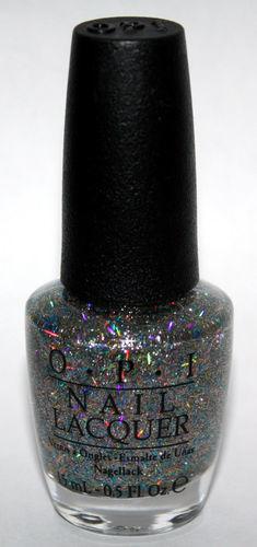 Serious Sparkle - OPI Nail Polish Lacquer 0.5 oz
