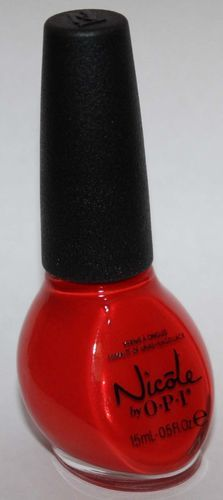 THE RIGHT THING -Nicole By OPI Nail Polish Lacquer .5 oz