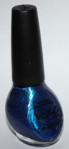 It's Up To You -Nicole By OPI Nail Polish Lacquer .5 oz