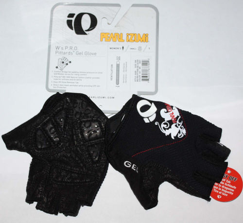 Pearl Izumi  W'S PRO Pittards Women's Bike Gel Gloves (several Sizes)