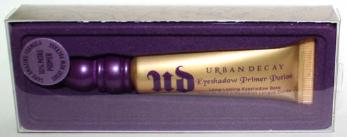 Urban Decay GREED Eye Shadow Primer Potion .37 oz