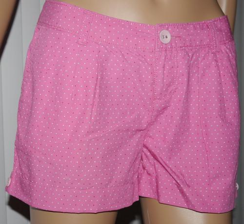 SO Wear It Declare It Women's Junior Shorts (Size 3)