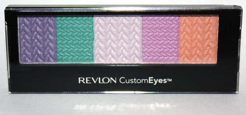 Revlon CustomEyes Eye Shadow & Liner Duo PARTY POPS #015 .20 oz