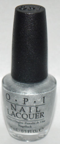 By The Light Of The Moon - OPI Nail Polish Lacquer 0.5 oz