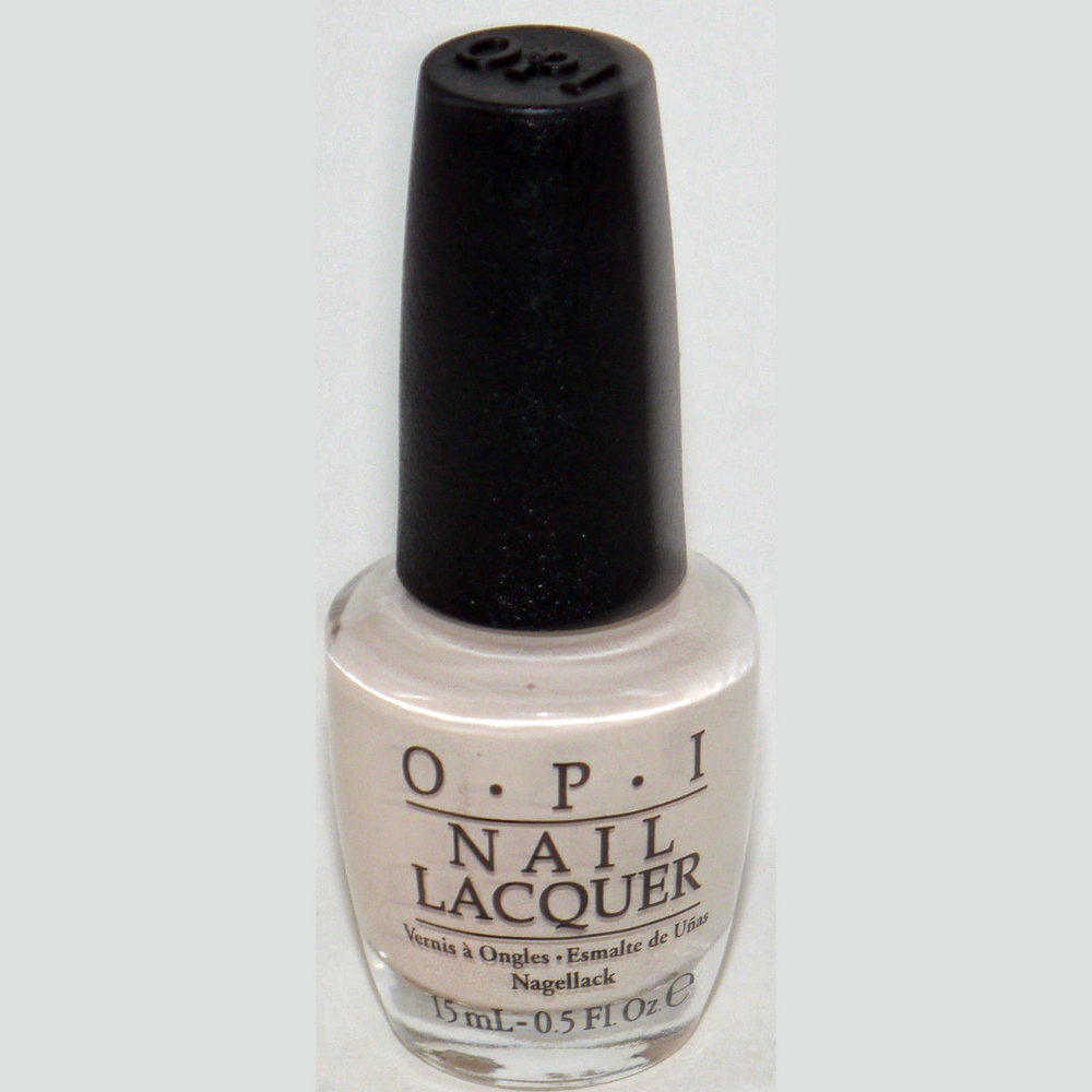 Be There in a Prosecco - OPI Nail Polish Lacquer 0.5 oz