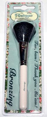 The Vintage Cosmetic Company Bronzing Brush