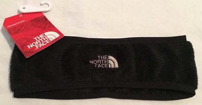 The North Face DENALI Women's TNF Black/Metallic Silver Thermal Headband