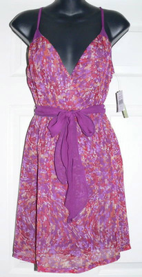 Johnny Martin Women's Junior Abstract Dress (Size 3) *Reduced*