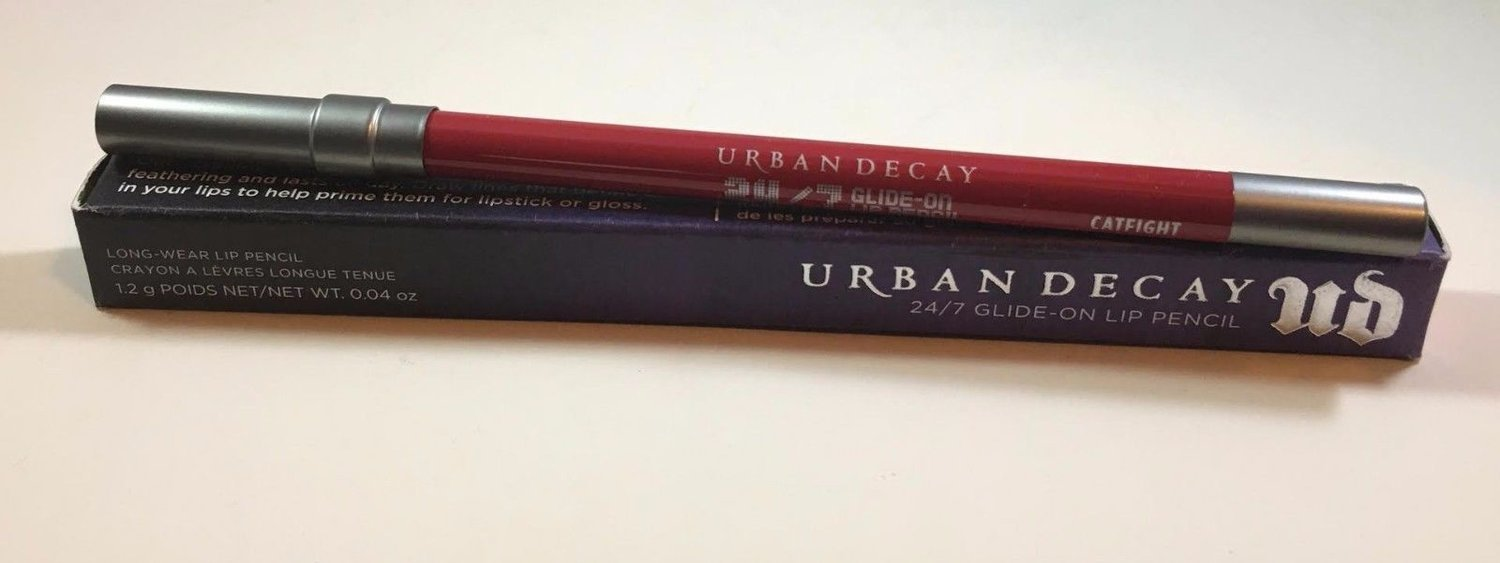 Urban Decay 24/7 Glide-On Lip Pencil 0.04 oz - Catfight