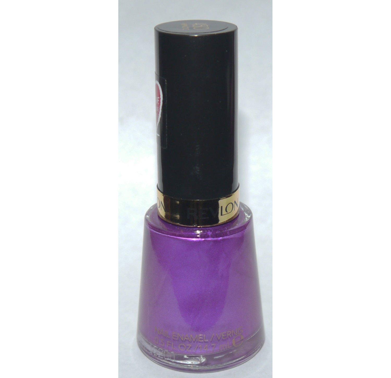 Hypnotic #450  -Revlon Nail Polish Enamel 0.5 oz