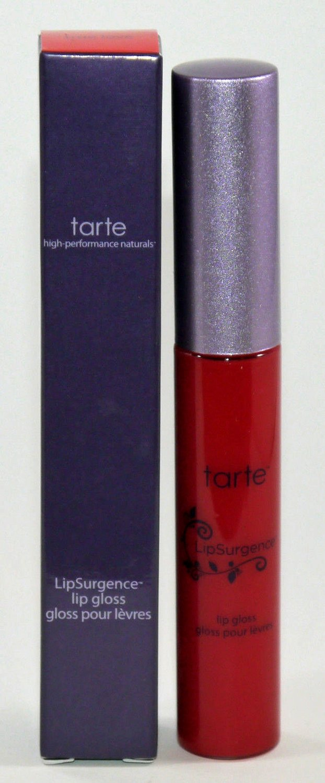 Tarte LipSurgence True Love (Watermelon) Lip Gloss 0.27 oz