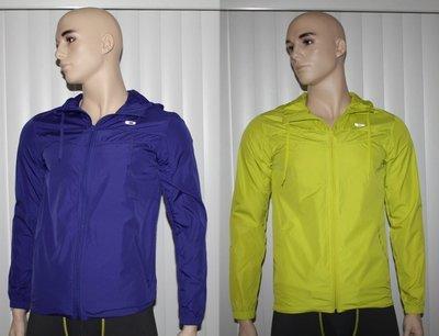 Oakley PUMP PUMP Men's Full-Zip Hooded Windbreaker Jacket (Size Small) -Color Choices