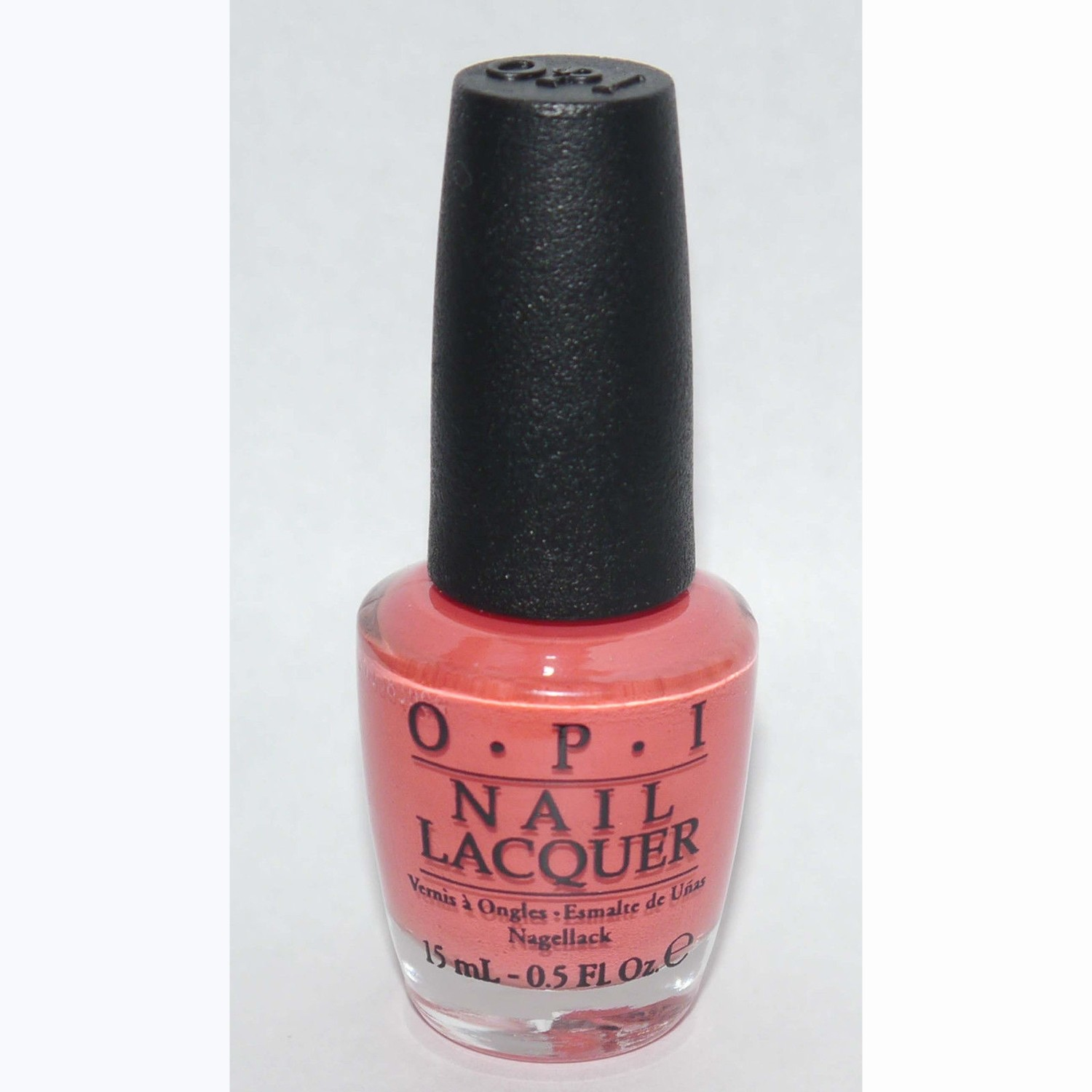 Toucan Do It if You Try - OPI Nail Polish Lacquer 0.5 oz