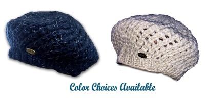 Billabong Women's Adorabella Cable Knit Beanie (Several Colors)