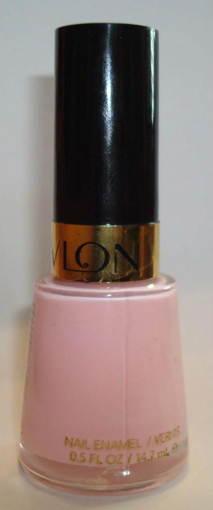 Pink Chiffon # 911 -Revlon Nail Polish Enamel 0.5 oz