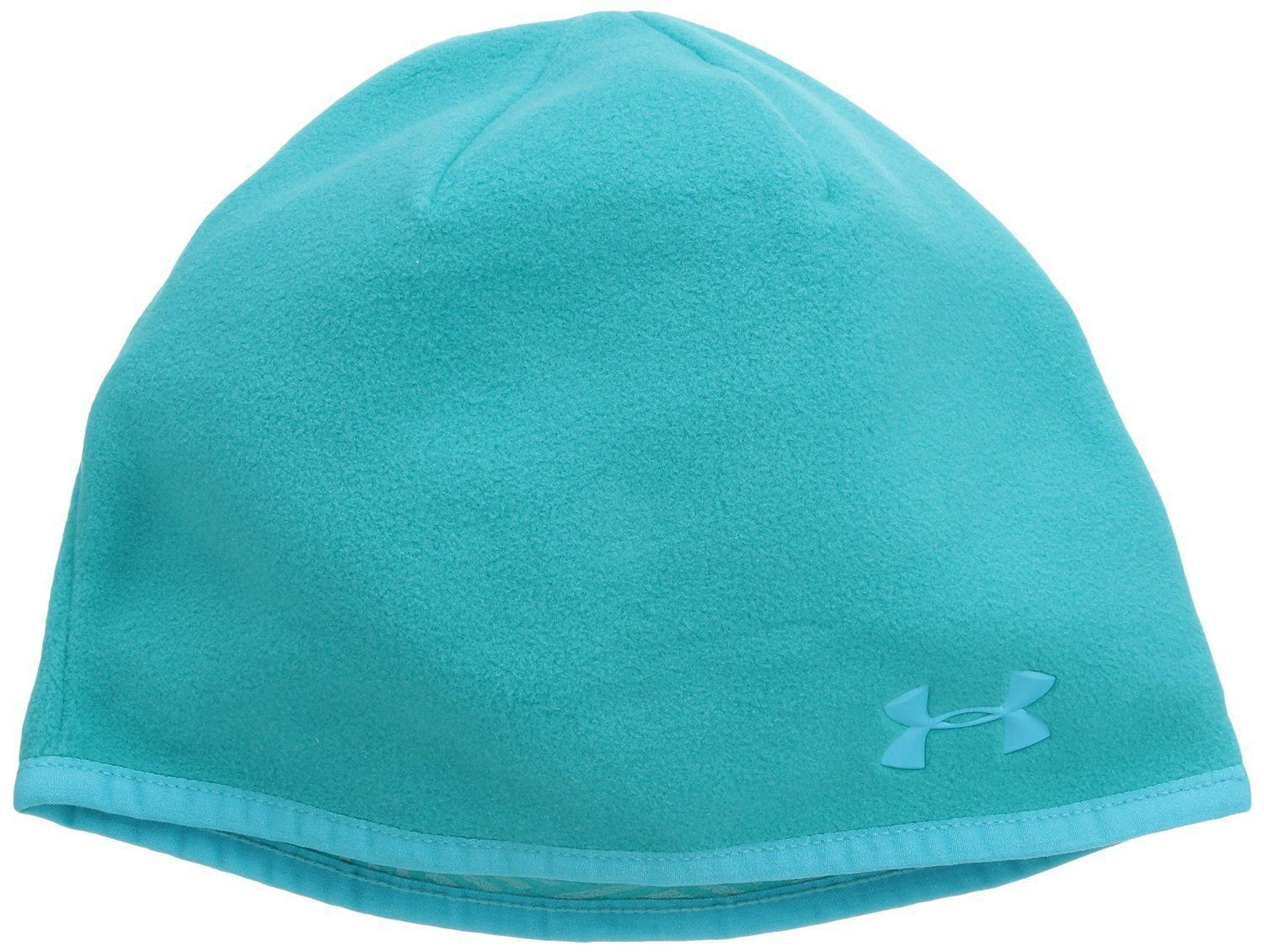 Under Armour STORM Infrared Women's Aqueduct/Breathtaking Blue UA Beanie (One Size)