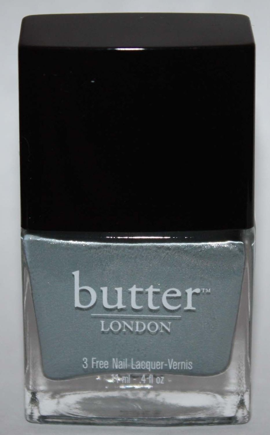 Lady Muck -Butter LONDON Nail Polish Lacquer .4 oz