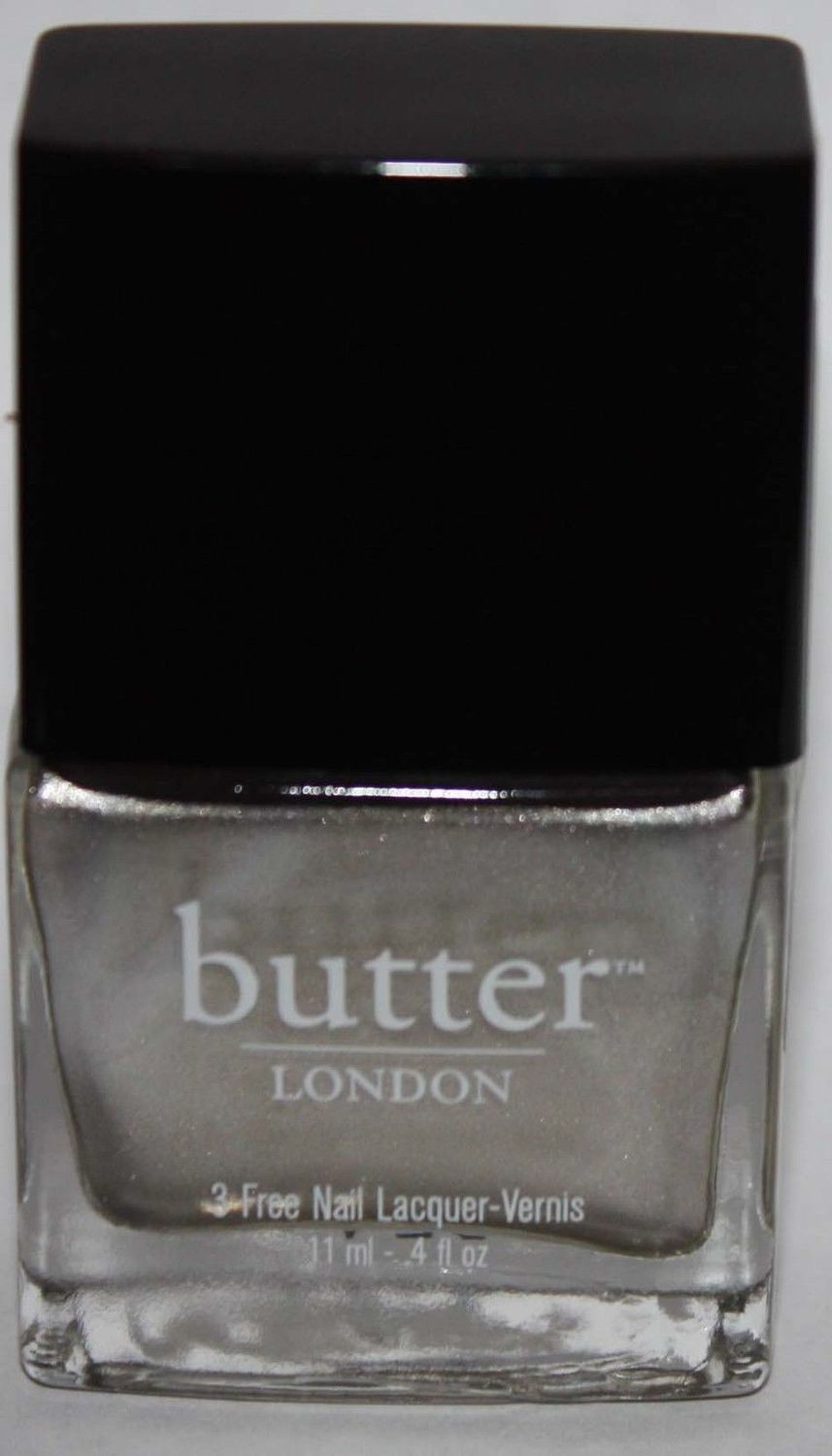 Bobby Dazzler -Butter LONDON Nail Polish Lacquer .4 oz