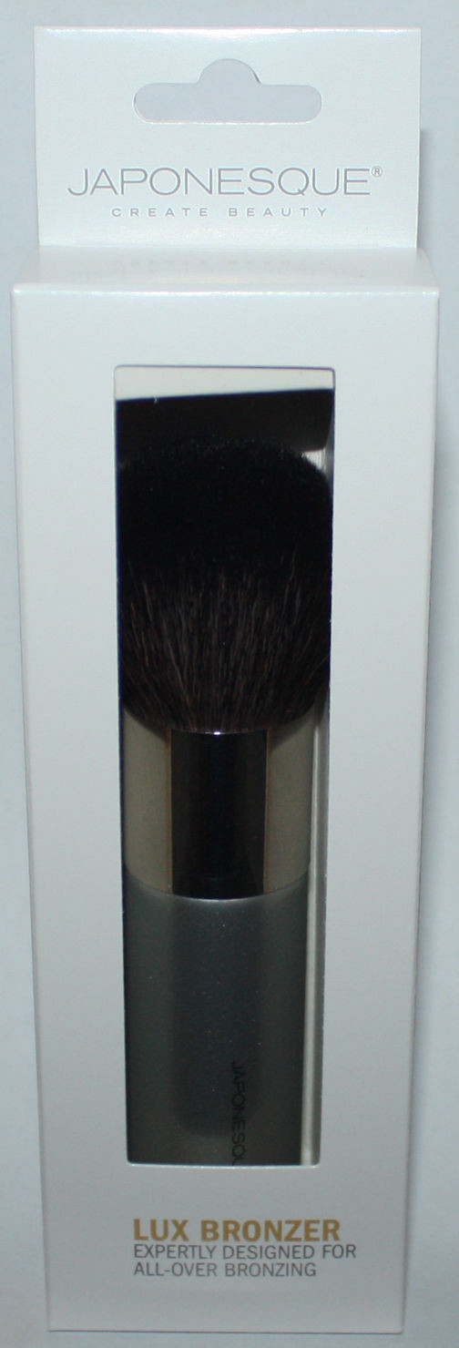 Japonesque All-Over Bronzing Lux Bronzer Brush #BP-943