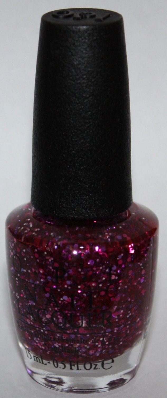 Blush Hour - OPI Nail Polish Lacquer 0.5 oz