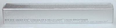 It Cosmetics Eyelift In A Tube Bye Bye Concealer/Hello Light Tan 0.19 oz