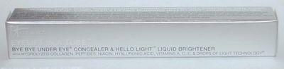 It Cosmetics Eyelift In A Tube Bye Bye Concealer/Hello Light Deep 0.19 oz