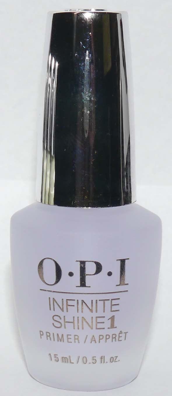 Primer (Step 1) - OPI Infinite Shine Nail Polish Lacquer 0.5 oz