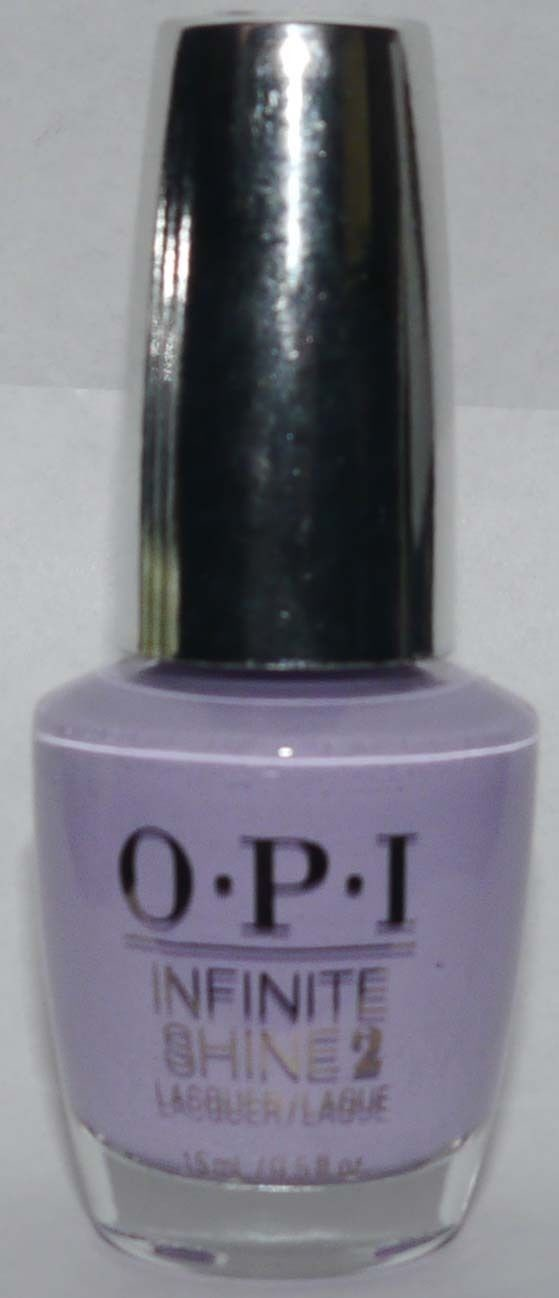 In Pursuit of Purple (Step 2) - OPI Infinite Shine Nail Polish Lacquer 0.5 oz