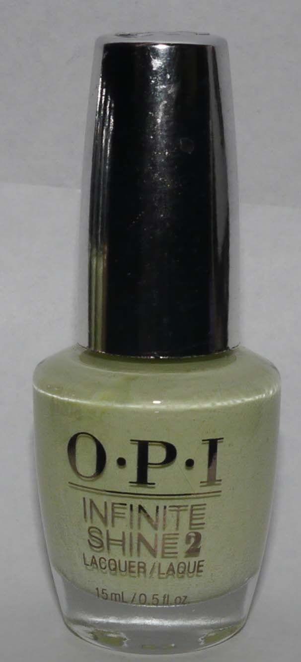 S-Ageless Beauty (Step 2) - OPI Infinite Shine Nail Polish Lacquer 0.5 oz