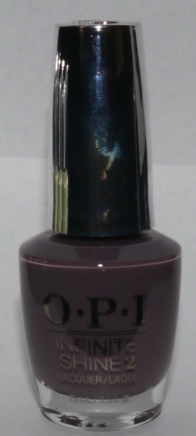 Set in Stone (Step 2) - OPI Infinite Shine Nail Polish Lacquer 0.5 oz