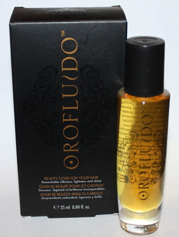 Orofluido Beauty Elixir For Your Hair 0.48 oz