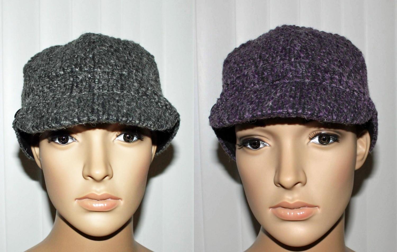 Steve Madden Women's Cabbie Newsboy Cap Hat (One Size) *Reduced*
