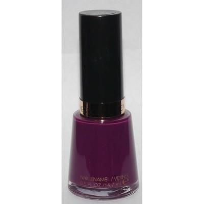 Passionate #274  -Revlon Nail Polish Enamel 0.5 oz