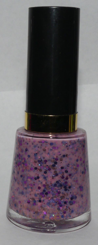 Girly #260 -Revlon Nail Polish Enamel 0.5 oz