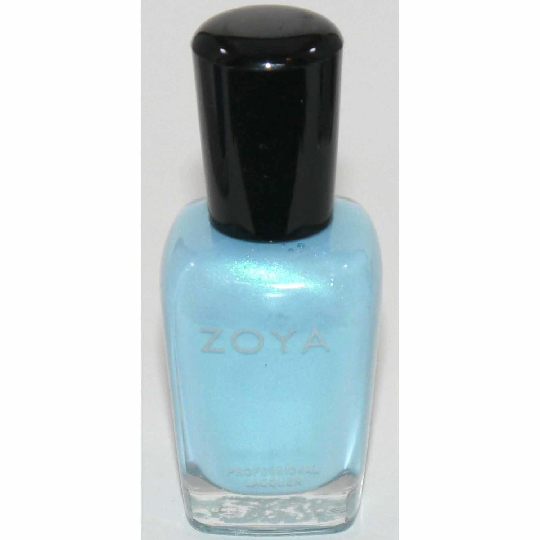 Zoya Professional Nail Lacquer Polish .5 oz Rayne