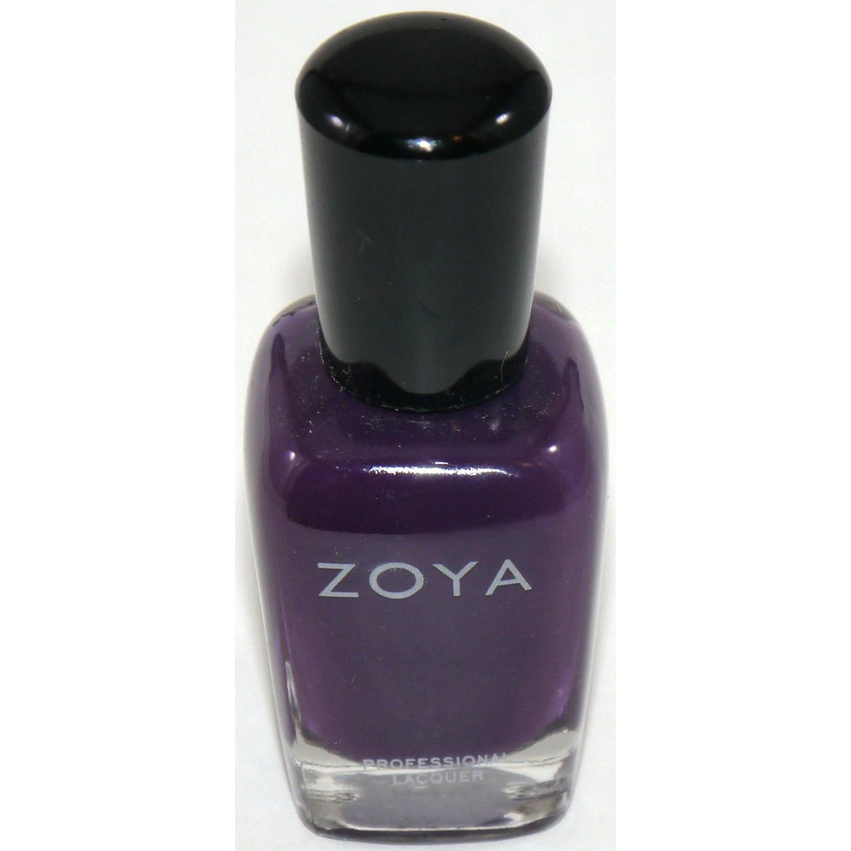 Zoya Professional Nail Lacquer Polish .5 oz Lael