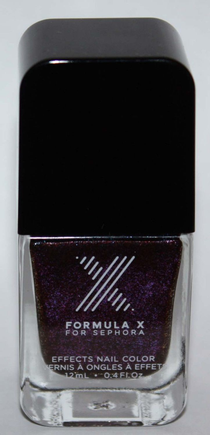 Legend Nail Color​ -FORMULA X For Sephora Effects Nail Color Polish Lacquer .4 oz