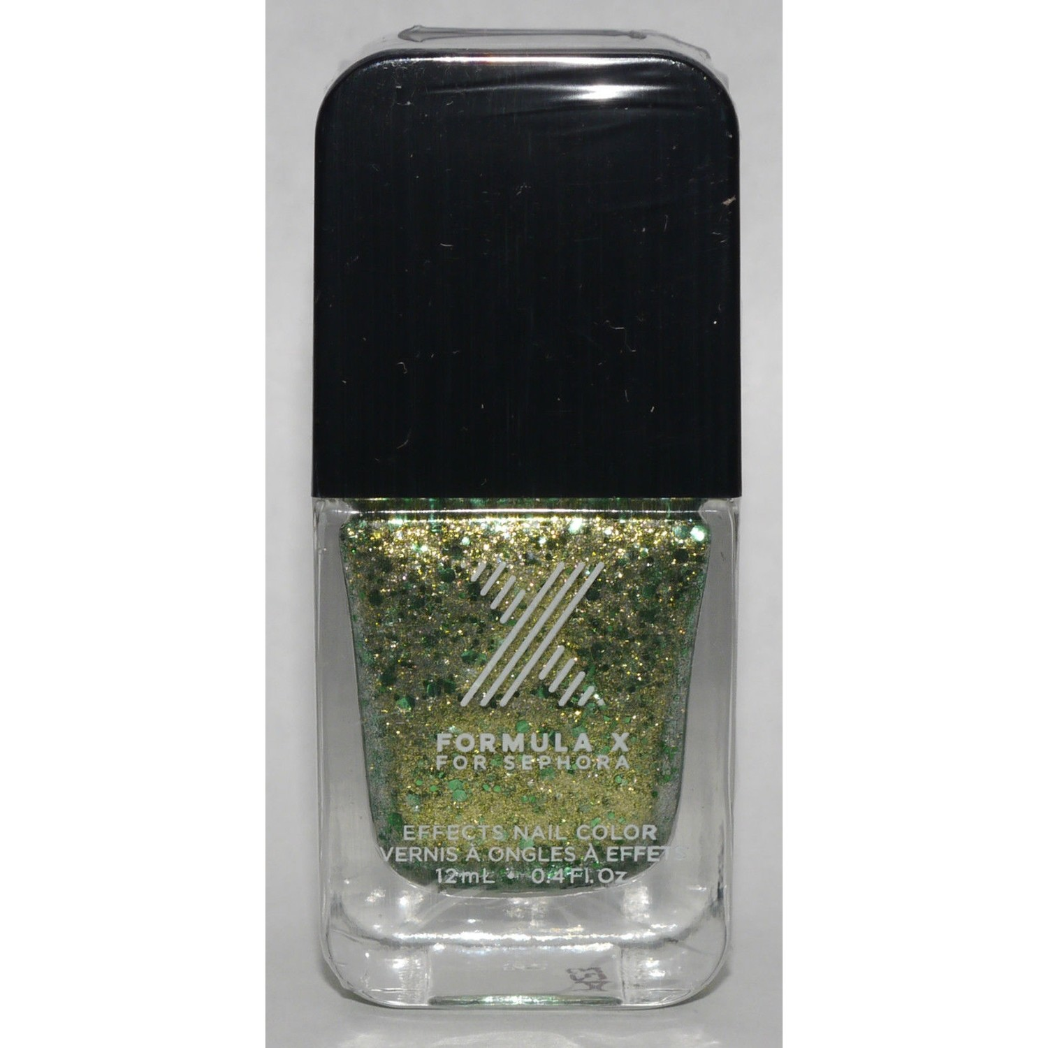 Drawn To You Nail Color-FORMULA X For Sephora Effects Nail Color Polish Lacquer .4 oz