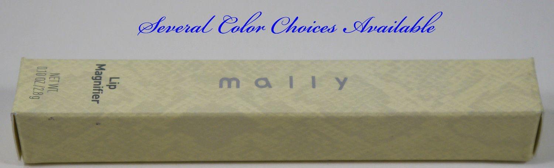 Mally Beauty Lip Magnifier Lipstick 0.10 oz (Several Shades)