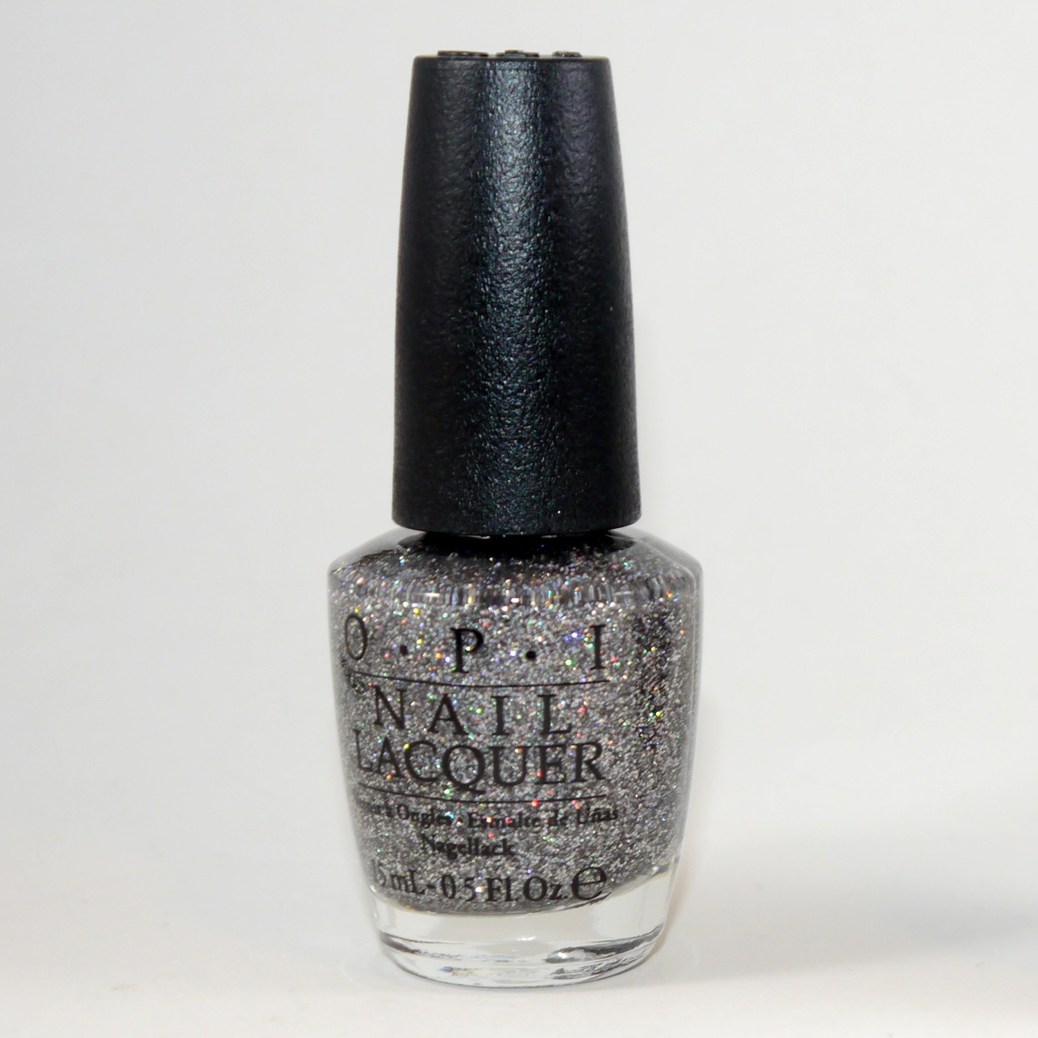 My Voice Is A Little Norse - OPI Nail Polish Lacquer 0.5 oz