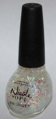 BUBBLY PERSONALITY -Nicole By OPI Nail Polish Lacquer .5 oz